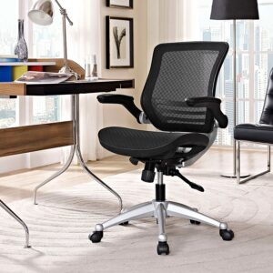 magnificent black chrome ergonomic office chair foam padded seat mesh chair back chrome cool table lamp wooden rectangle table top chrome table leg chrome floor lamp target bay window curtain